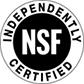 Certificación NSF