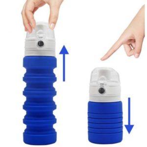 botella-reutilizable-silicona