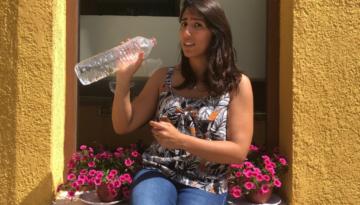 Los peligros del agua embotellada